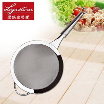 【乐锅史蒂娜】KitchenTools不锈钢大滤油网(LA-012335180116)