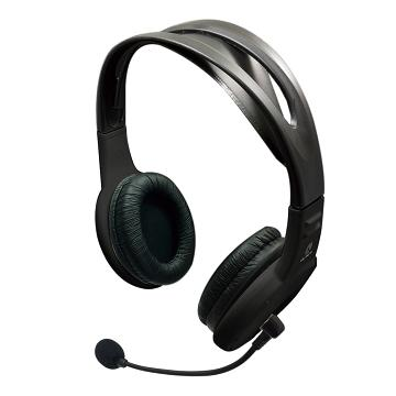 ALTEAM AH-521M立體聲頭戴式耳機麥克風