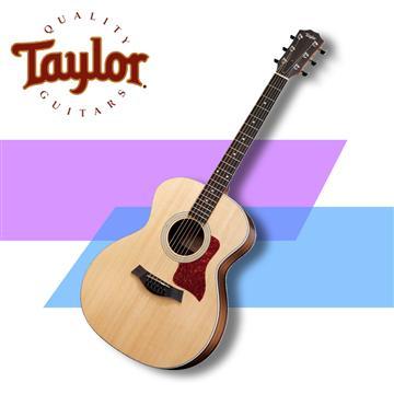 Taylor 泰勒 200系列民謠吉他含原廠袋(214)