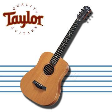 Taylor 泰勒 Baby 旅行電木小吉他 含原廠袋(BT2E)
