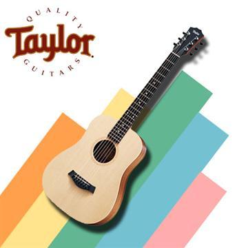 Taylor 泰勒 Baby 旅行小吉他 含原廠袋(BT1E)