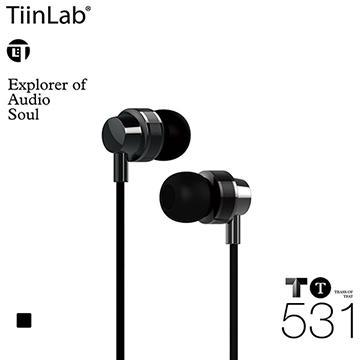 TiinLab T低音系列TT531耳機(TT531)