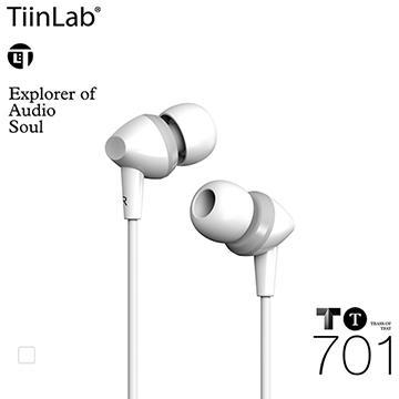 TiinLab T低音系列TT701耳機(TT701)