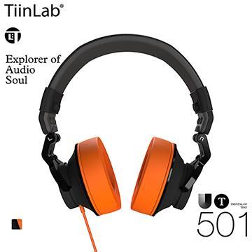 TiinLab UT全域系列UT501耳機(UT501)