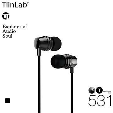 TiinLab CT水晶系列CT531耳機(CT531)