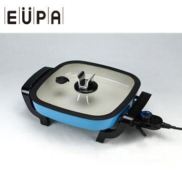 EUPA 多功能陶瓷電炒鍋(TSK-2223G2)