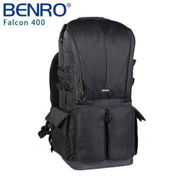 BENRO 百諾 Falcon 400 長鏡頭專用後背包(Falcon 獵鷹 400)