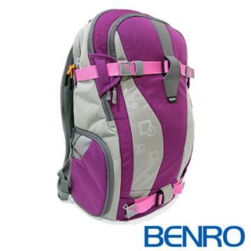 BENRO 百諾 KOALA 200 考拉 200 雙肩背包(紫)