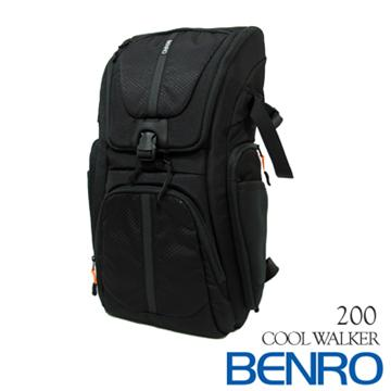 BENRO 百諾 COOL WALKER 200 酷行者 雙肩背包(CW 200 酷行者)