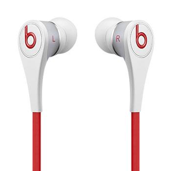 Beats urBeats 入耳式耳機 - 白色(MHD12PA/A)