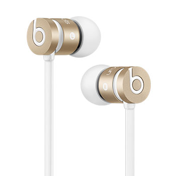 Beats urBeats 入耳式耳機 - 金色(MK9X2PA/A)