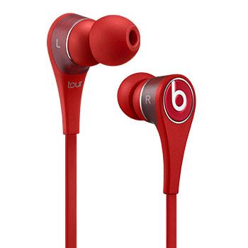 Beats PowerBeats 2 入耳式耳機 - 紅色(MHBF2PA/A)