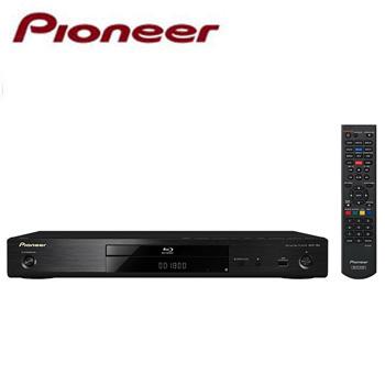 Pioneer 4K升頻/Miracast藍光機(BDP-180)