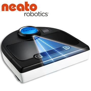 美國 Neato Botvac D85 雷射機器人吸塵器(Botvac D85(黑白))
