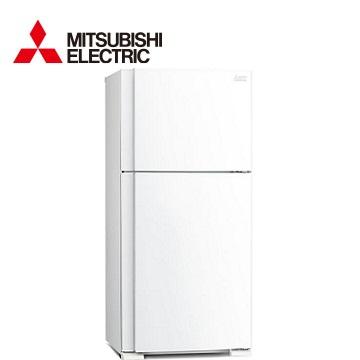 MITSUBISHI 460公升雙門變頻冰箱(MR-FT46EH)