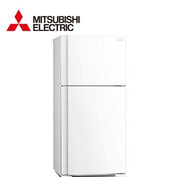 MITSUBISHI 510公升雙門變頻冰箱(MR-FT51EH)