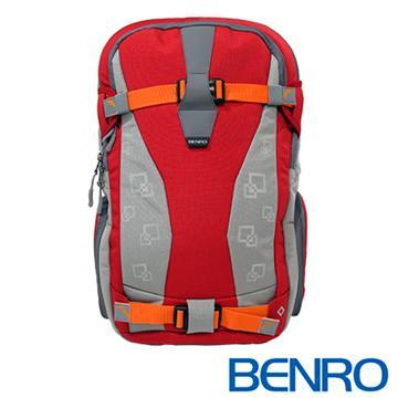 BENRO 百諾 KOALA 200 考拉 雙肩背包(紅)