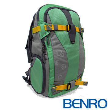 BENRO 百諾 KOALA 200 考拉 雙肩背包(綠)