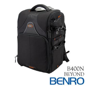 BENRO 百諾 BEYOND 超越 B400N 雙肩背包(B400N)