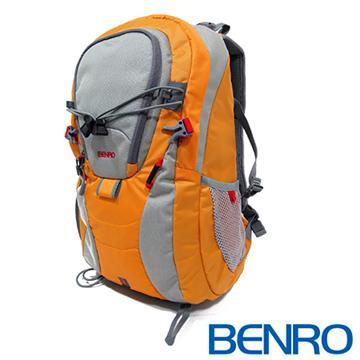 BENRO 百諾 HUMMER 200 蜂鳥 雙肩背包(橙)