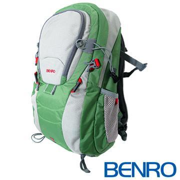 BENRO 百諾 HUMMER 200 蜂鳥 雙肩背包(綠)