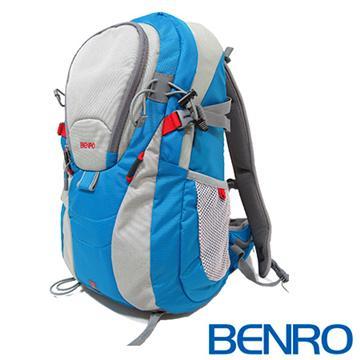 BENRO 百諾 HUMMER 200 蜂鳥 雙肩背包(藍)