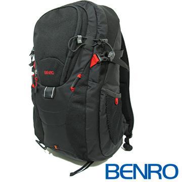 BENRO 百諾 HUMMER 200 蜂鳥 雙肩背包(黑)