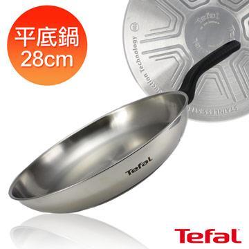【法國特福】28cm平底鍋(C9740624)
