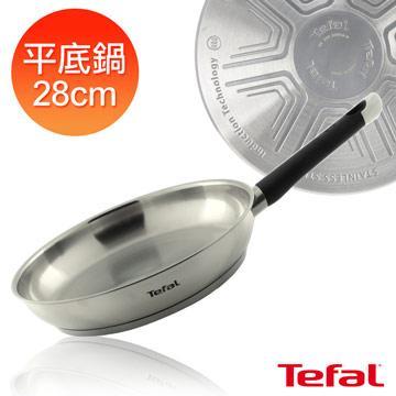 【法國特福】28cm平底鍋(E8230624)