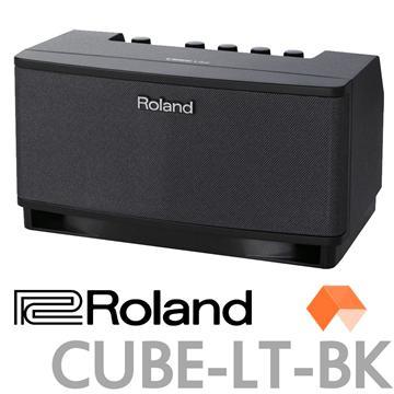 Roland 時尚小型吉他擴大音箱-黑(CUBE Lite BK)