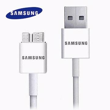 Samsung Galaxy Note3傳輸充電線(USB 3.0)(SAM-ET-DQ10Y0WE)