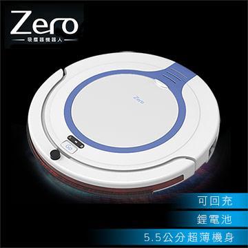 【趴趴走】趴趴走智慧吸塵器 ZERO(ZERO)