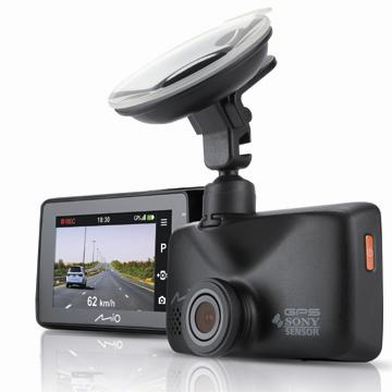 Mio MiVue 688 GPS行車記錄器(MiVue 688)