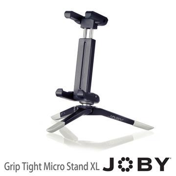 JOBY GrioTight Micro Stand XL 大型手機夾(JMXL2)