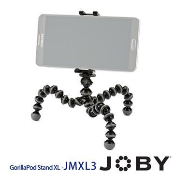 JOBY 金剛爪經典大型手機夾腳架(JMXL3)
