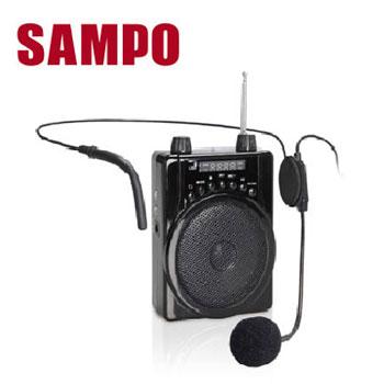 SAMPO腰掛式擴音機(TH-U1401L)