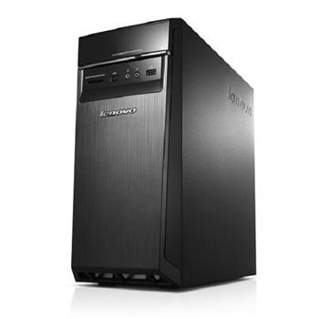 【福利品】LENOVO H50 A4 HD Graphics 超值文書桌上型電腦