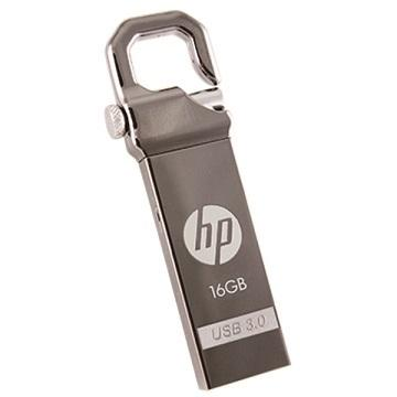 【16G】HP X750W 掛勾隨身碟(X750W 16G)