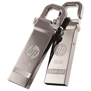 【32G】HP X750W 掛勾隨身碟(X750W 32G)