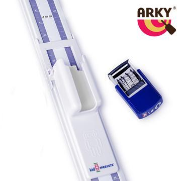 ARKY Kidmeasure蓋章式身高量尺紀錄器(Kidmeasure)