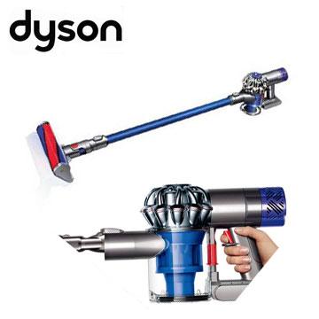 【展示机】Dyson V6 SV09 无线吸尘器(SV09)