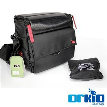 ORKIO ESSENTIAL FOTO 限量經典側背包-小(小)