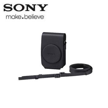 SONY LCS-RXG專屬相機包-黑 LCS-RXG/BC