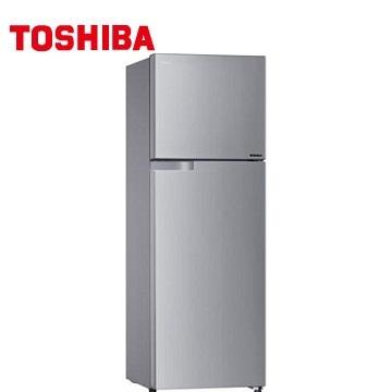 【福利品 】TOSHIBA 330公升雙門變頻冰箱(GR-T370TBZ(FS))