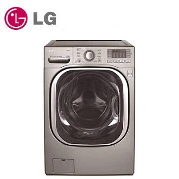 LG 19公斤6-MOTION洗脫烘滾筒洗衣機(WD-S19TVD)