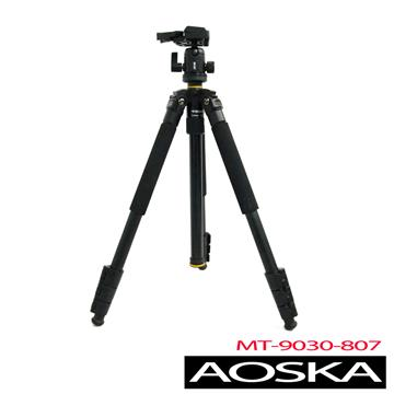 ASOKA 鋁合金腳架 MT9030-807 | 快3網路商城~燦坤實體守護