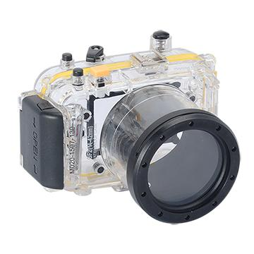 Kamera For Panasonic DMC-GF2 (14-42mm) 潛水殼-黑 FOR DMC-GF2 14-42mm | 快3網路商城~燦坤實體守護