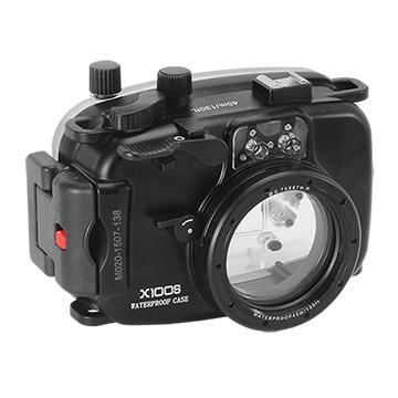 Kamera For Fujifilm X100S 潛水殼-黑 FOR X100S | 快3網路商城~燦坤實體守護