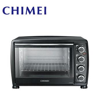 CHIMEI 35L雙溫控專業級旋風電烤箱(EV-35P1ST)