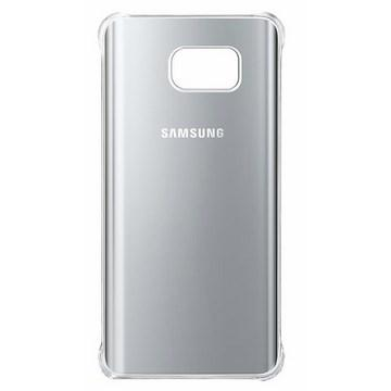 SAMSUNG Galaxy Note 5鏡面薄型背蓋-銀(EF-QN920MSEGWW)